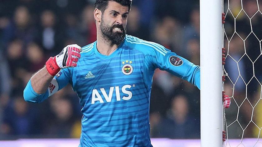 Volkan Demirel'in 3 maçlık cezası onandı