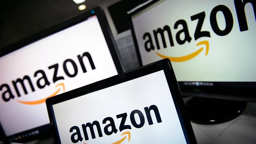 AB'den Amazon'a soruşturma