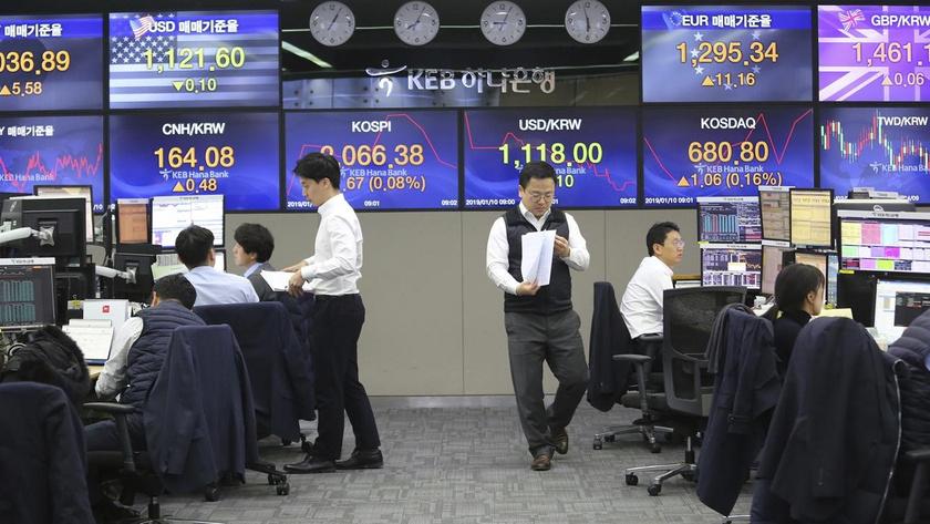 Asya borsaları yeni haftaya sakin başladı