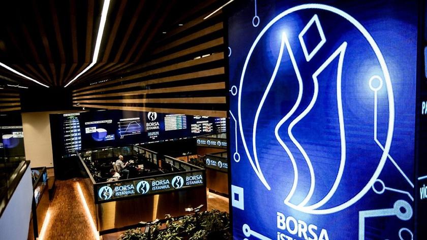 Borsa güne yükselişle başladı - 11 Temmuz 2019