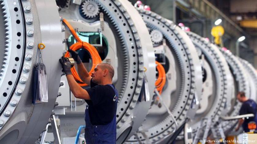 Brzeski: Alman ekonomisinin yatırıma ve yeni yapısal reformlara ihtiyacı var