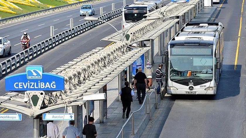İBB'den ücretsiz ulaşım kararı