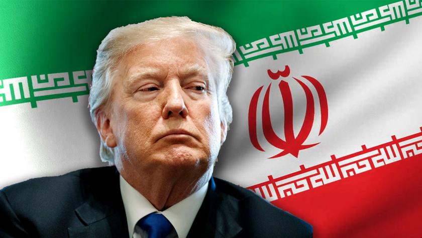 """İran'dan Trump'a """"savaş"""" uyarısı"""