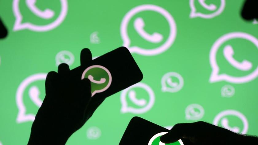 Whatsapp çöktü mü? Fotoğraf indirme başarısız sorunu yaşanıyor!