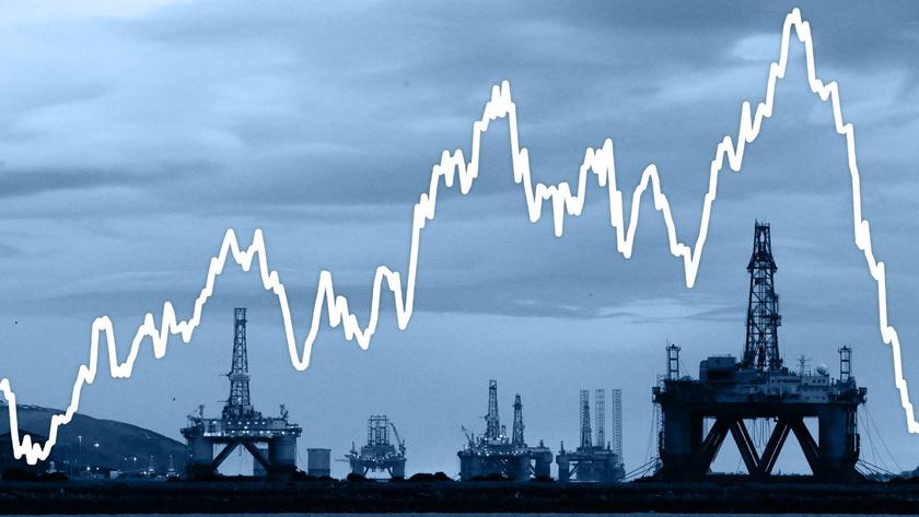 Brent petrolün varili 72,88 dolar