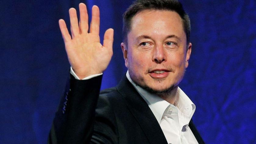 ABD'nin En Fazla Kazanan Ceo'su Elon Musk oldu