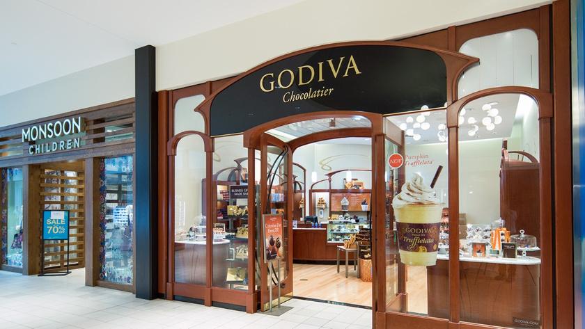 Godiva'nın Türkiye bölgesi başkanlığına yeni isim