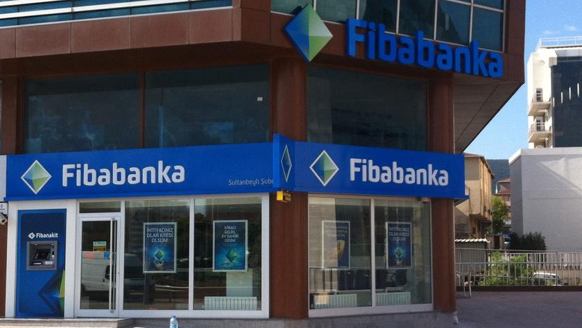 Fibabanka, ICBC Turkey Bank'la kredi anlaşması yaptı