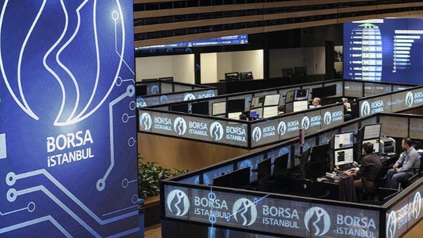 Borsa güne yatay başladı - 09 Temmuz 2019