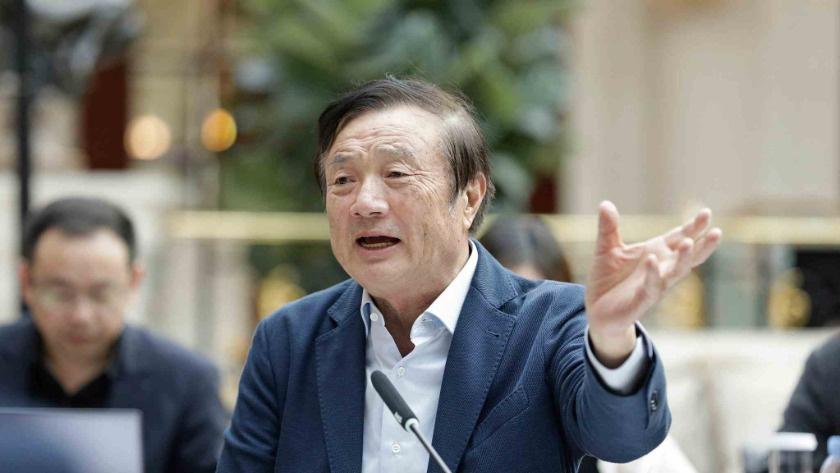 Huawei kurucusundan çarpıcı açıklamalar