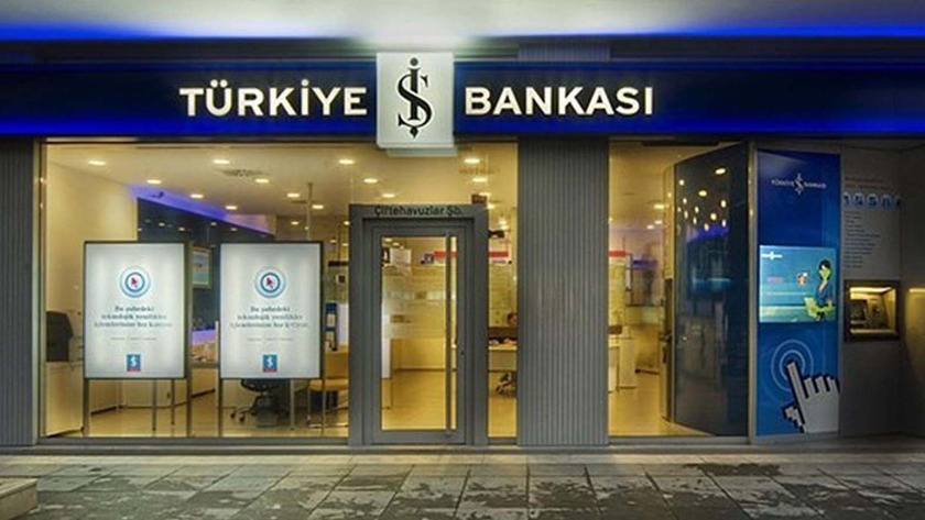İş Bankası 388 milyon TL'lik alacağından vazgeçti
