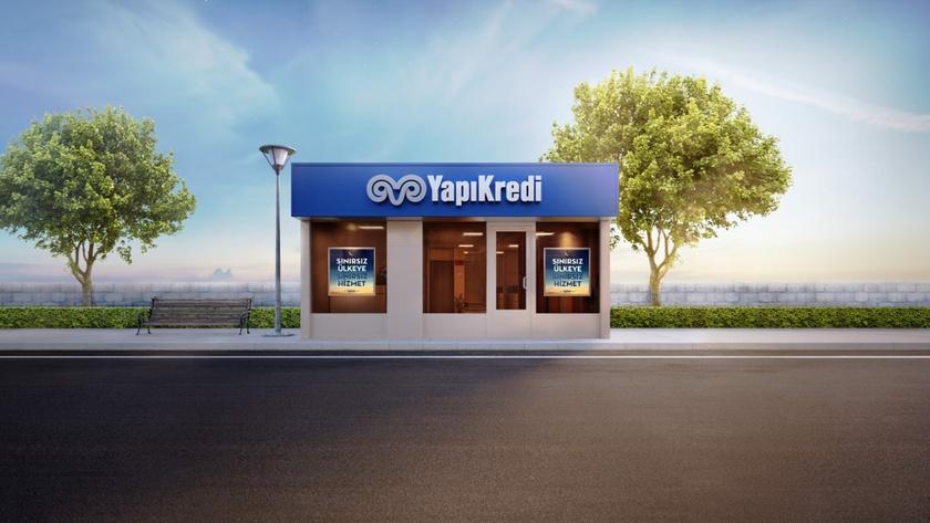 Yapı Kredi, e-ipotek dönemini başlatan ilk özel banka oldu