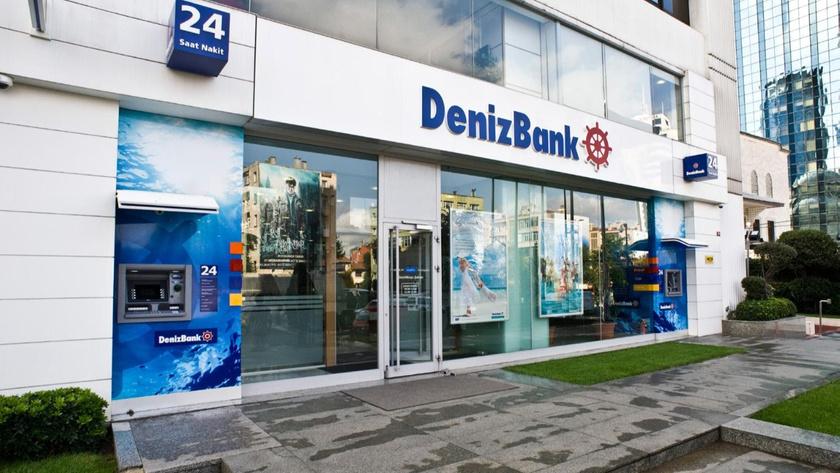 BDDK'dan DenizBank satışına onay geldi