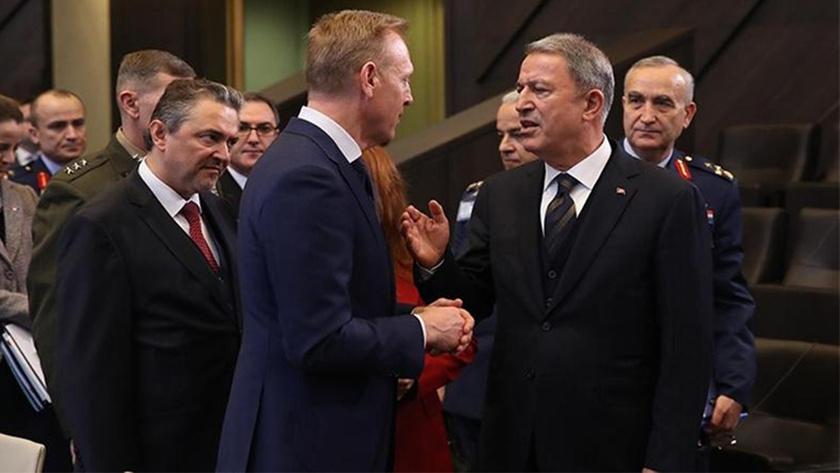Akar'dan ABD'ye: Müttefiklik ruhuna uygun değil