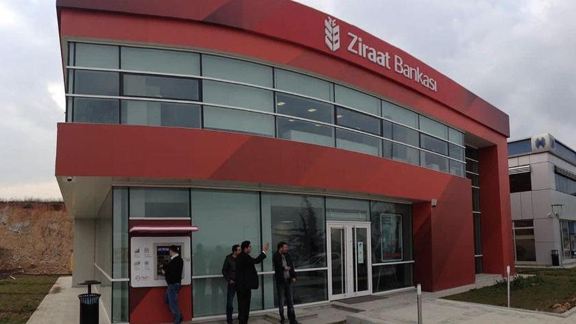 Ziraat'ten enflasyona endeksli konut kredisi