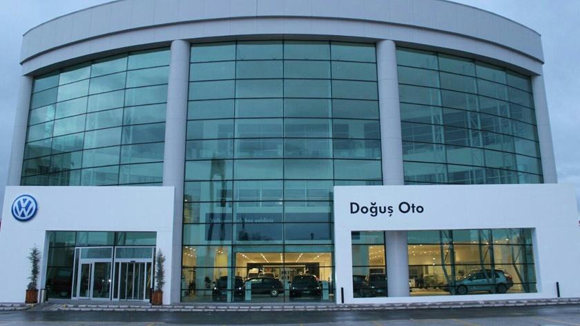 Doğuş Oto hisselerine 'Volkswagen' dopingi