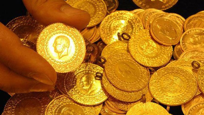 Altının kilogramı 145 bin 900 liraya yükseldi