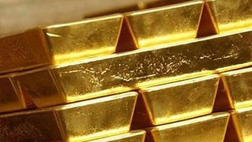 Altının kilogramı 145 bin 200 liraya geriledi