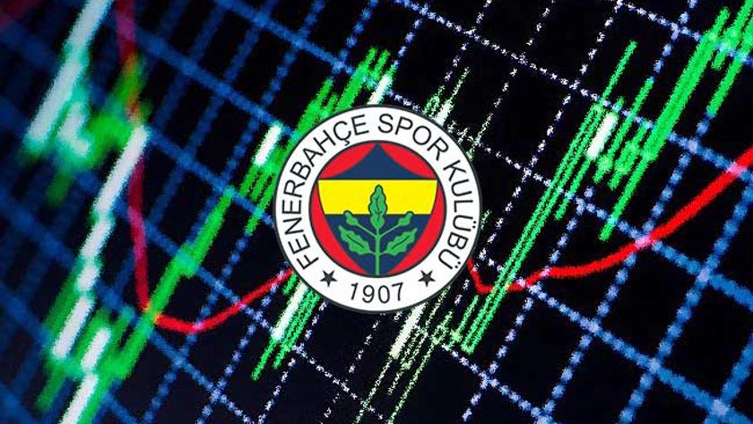 Fenerbahçe'nin borcu 3,2 milyar lira