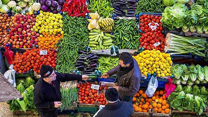 Enflasyon rakamları açıklandı - 03 Eylül 2018