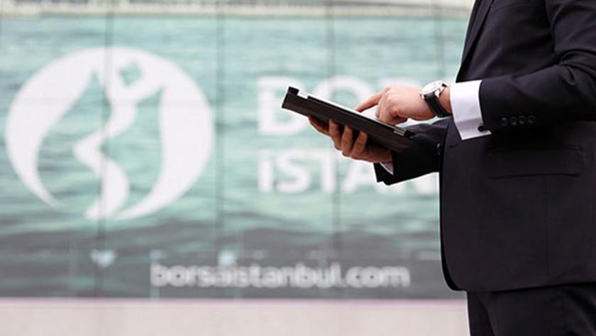 Borsa, haftaya yükselişle başladı