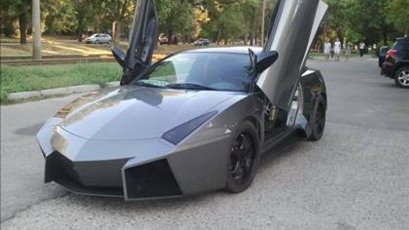 Mitsubishi Lamborghini ile ilgili görsel sonucu