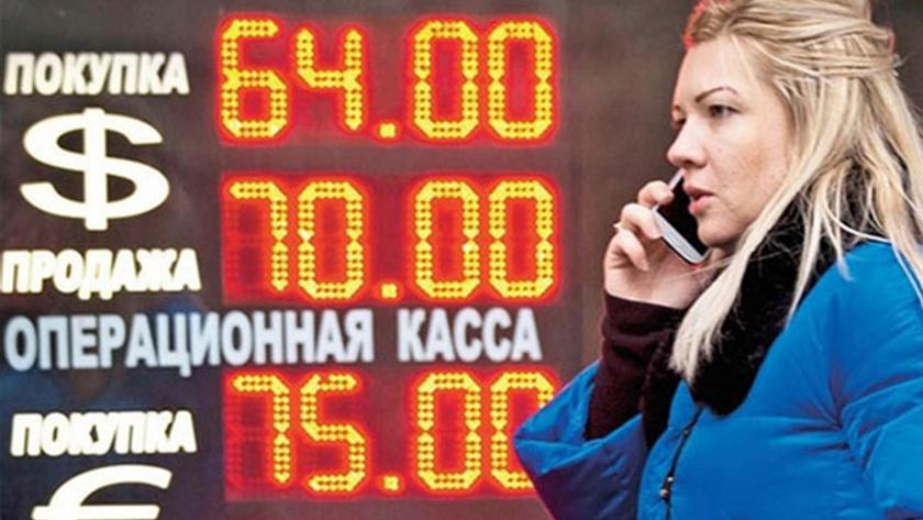 Rusya, doları azalttı yuanın payını artırdı