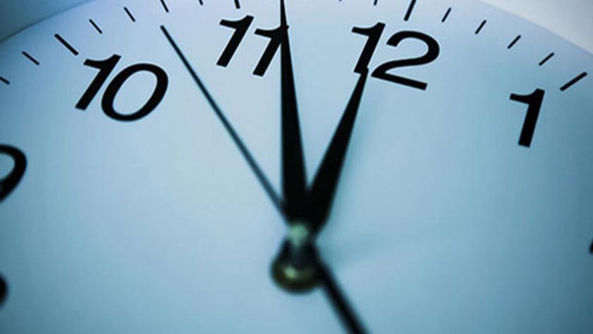 Saatler geri alınacak mı? Kış saati-yaz saati kararı!