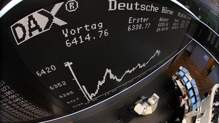 Avrupa borsaları güne kazançla başladı