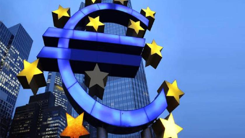 Euro Bölgesi, 4. çeyrekte yüzde 0,2 büyüdü