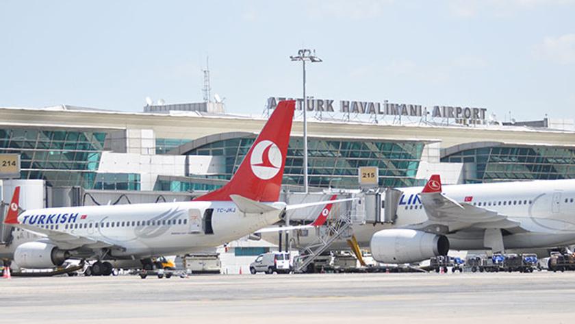 Atatürk Havalimanı'ndaki son uçuş tarihi belli oldu