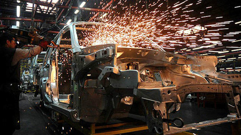 Sanayi üretimi 2019'a düşüşle başladı