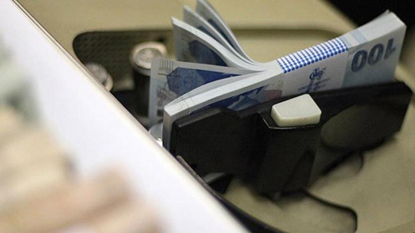 Bütçe Şubat'ta 17 milyar lira açık verdi