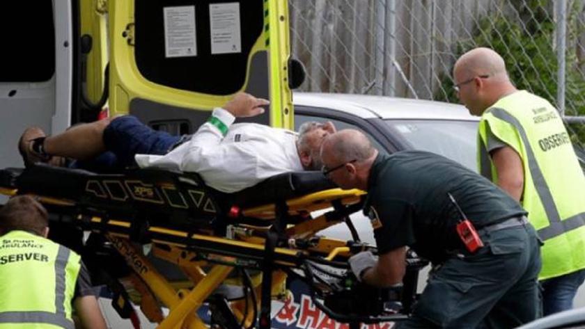 Yeni Zelanda'daki saldırıda iki Türk yaralandı