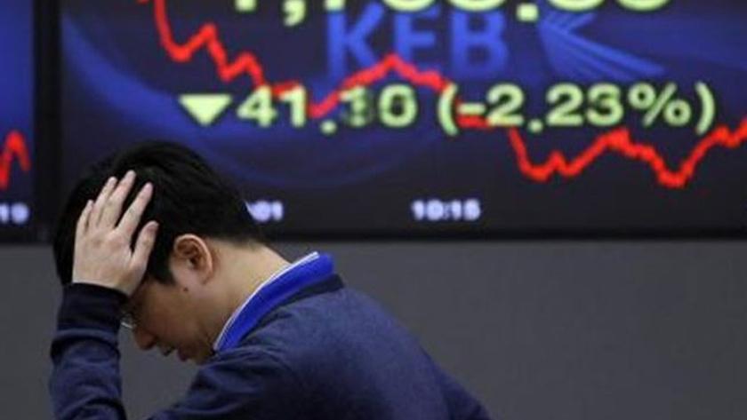 Çin borsasından bir günde 1.6 milyar dolar çıktı