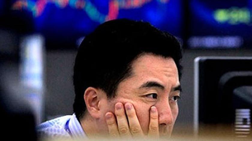 Asya borsaları kayıplarda