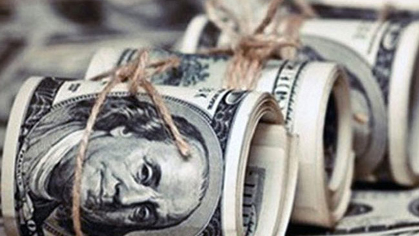 Dolar/TL kuru 5,82'ye kadar yükseldi