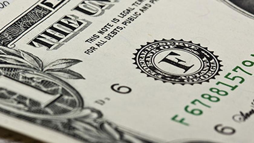 Dolar/TL 5,80'nin üzerinde