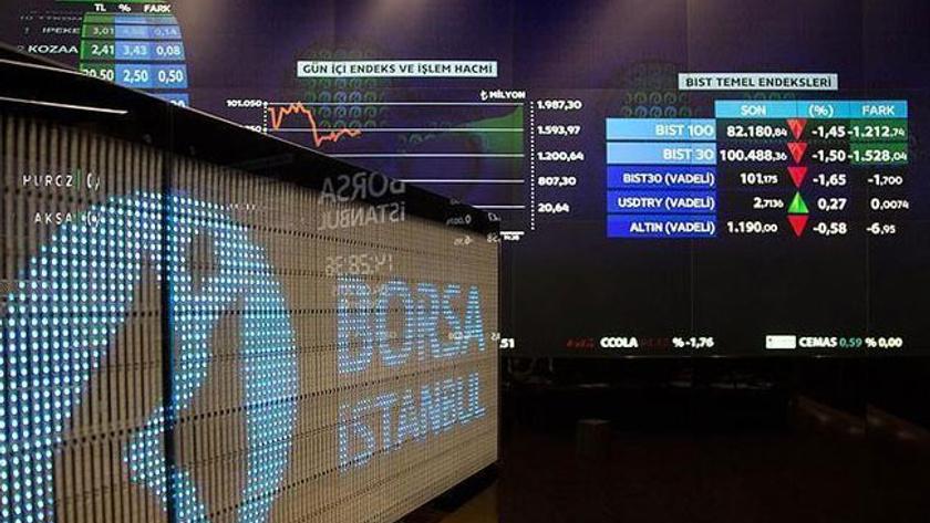 Borsadaki yükselişte 97 bin 600 seviyesi önemli (ANALİZ)