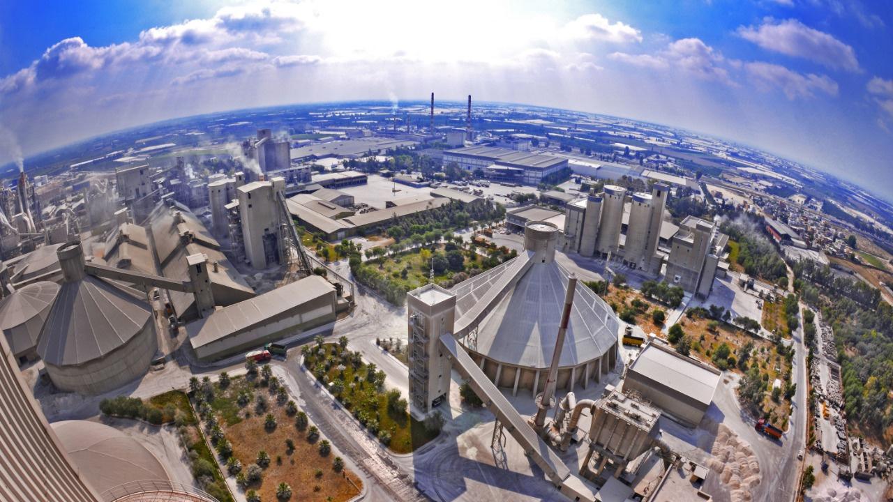 Ziraat Yatırım, Çimsa hisse değerlendirmesi: Hedef fiyatını yükseltti