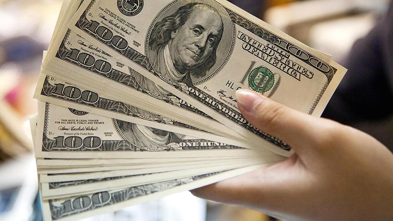 Dolar/TL 8,35 seviyesinde