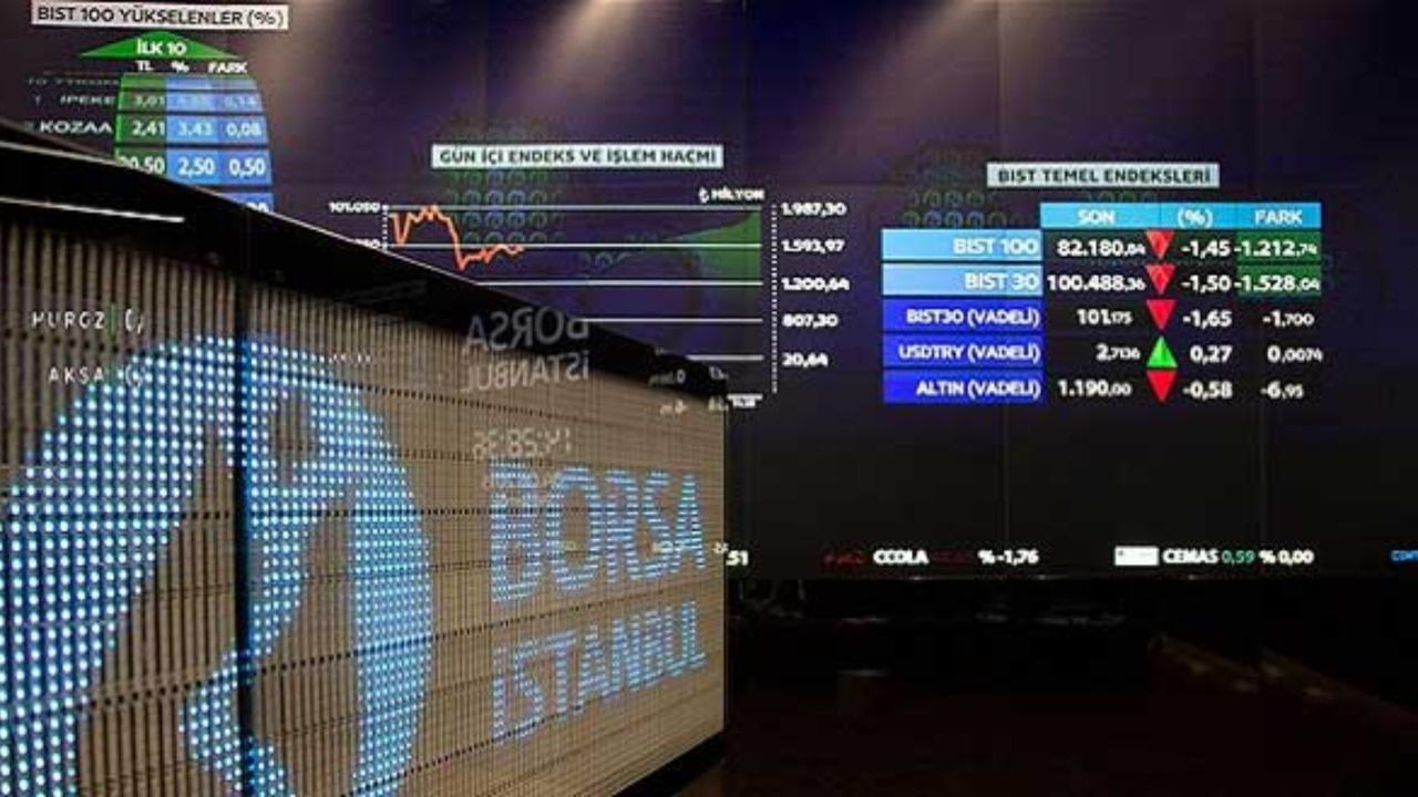 TAVHL, THYAO ve PGSUS hissesi hedef fiyatlarını güncelledi