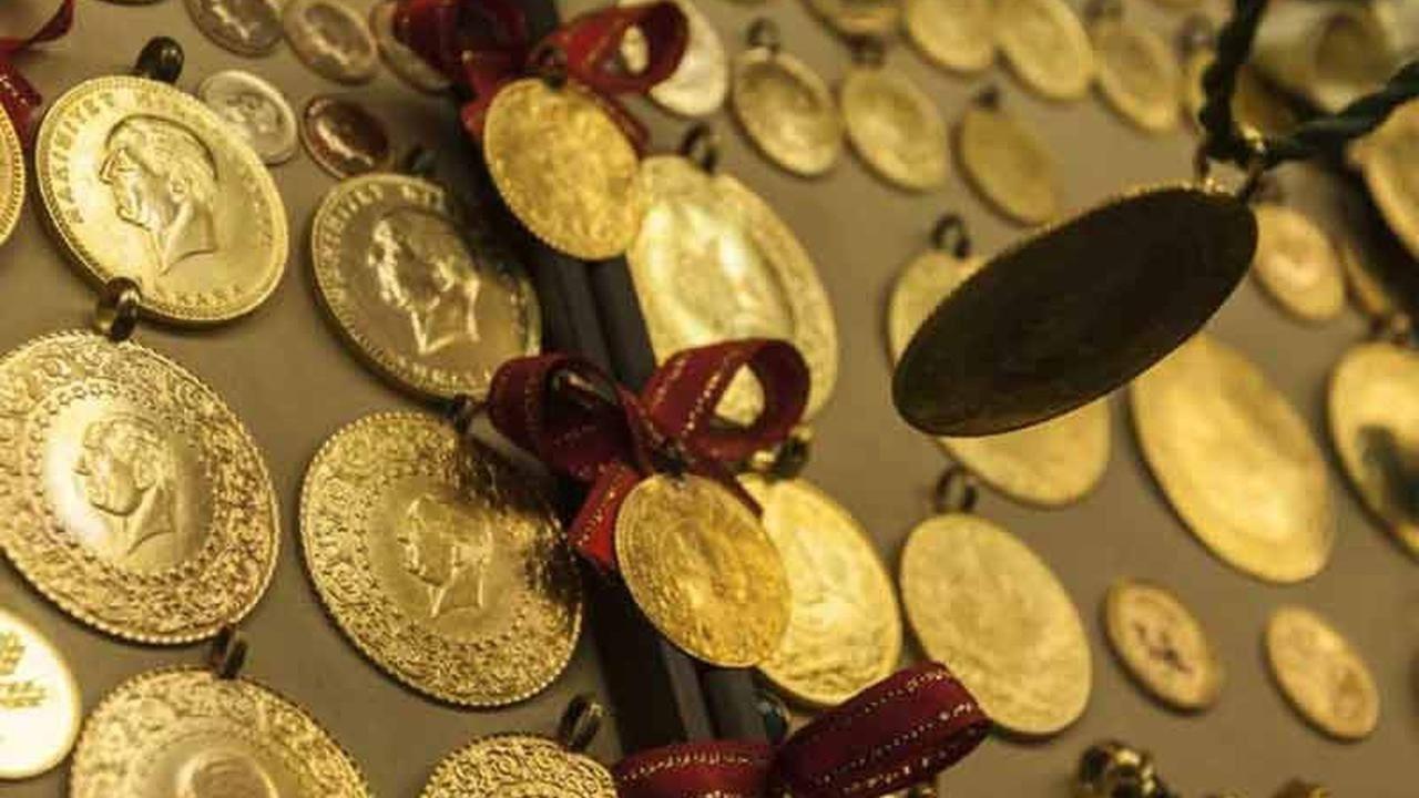13 Nisan 2021 çeyrek ve gram altın fiyatları ne kadar oldu?