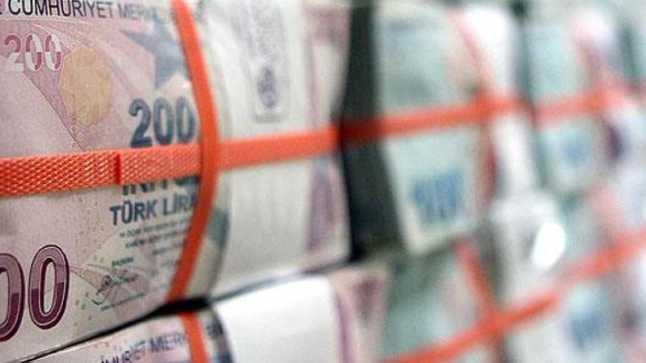 Toplam kredi stoku şubatta arttı