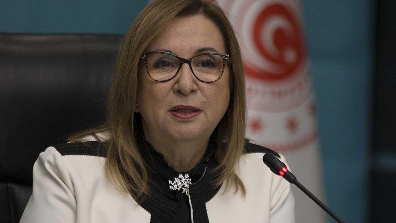 Ticaret Bakanı Ruhsar Pekcan: E-ihalelere gösterilen ilgiden memnunuz