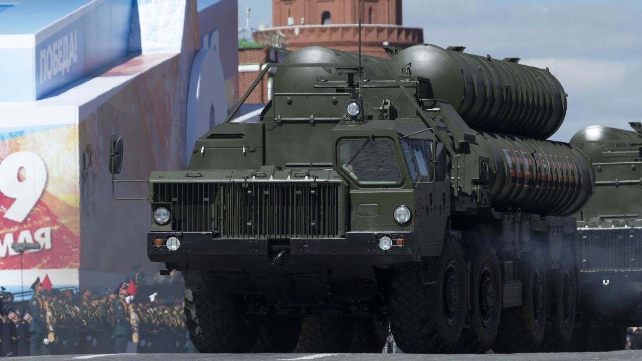Türkiye'den S-400 açıklaması