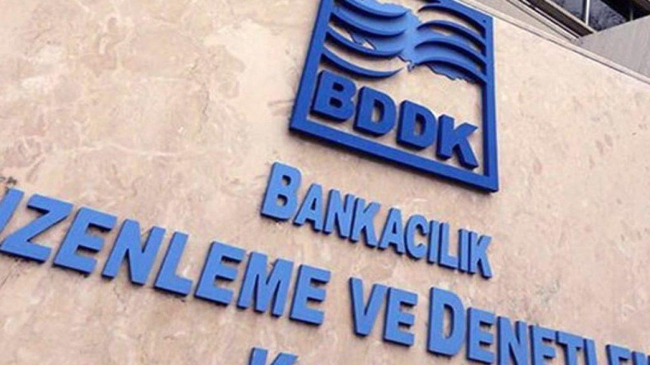 BDDK'dan normalleşme adımı geldi