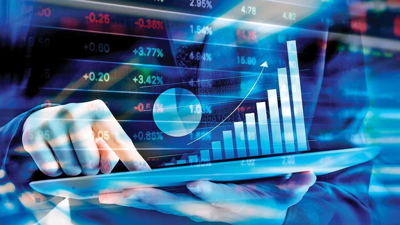 8 şirketin teknik analiz görünümü