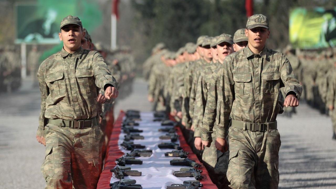 Dövizle askerlik 'tarih' oldu