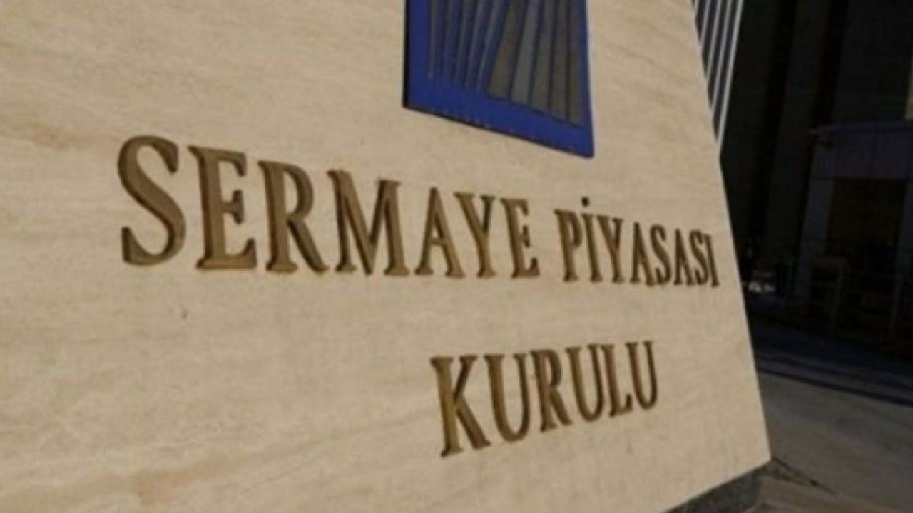 SPK bülteninde alınan kararlar açıklandı